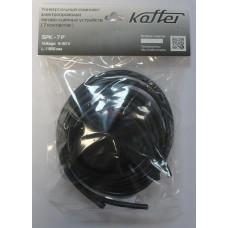 Комплект электрики универсальный 7-контактный Koffer