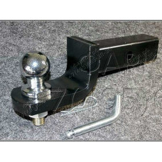 Кронштейн фаркопа Reese 50 мм (американский тип)